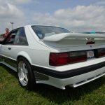 90-0221 Saleen Mustang