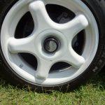 DP-5 Wheel