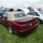 1988 Saleen Mustang convertible
