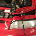 92-0013 Saleen Mustang