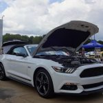 2018 Summit Racing Mustang Show