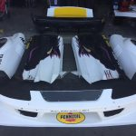 Saleen / Allen Speedlab eBay auction