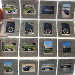 89-0422 Saleen Beach Saleen Mustang