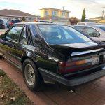 85-0026 Saleen Mustang