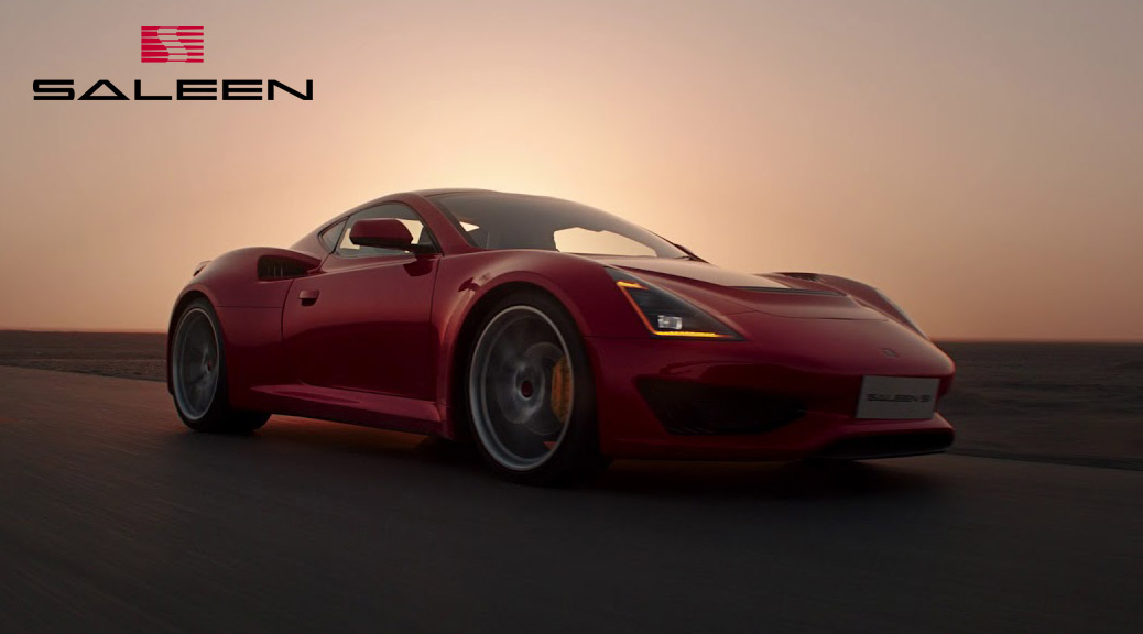Saleen Automotive Shareholder Update