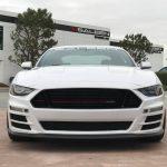 2018 Saleen S302 Mustang
