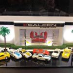Saleen Automotive in Miniature Form