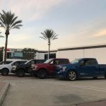 Saleen SporTruck collection