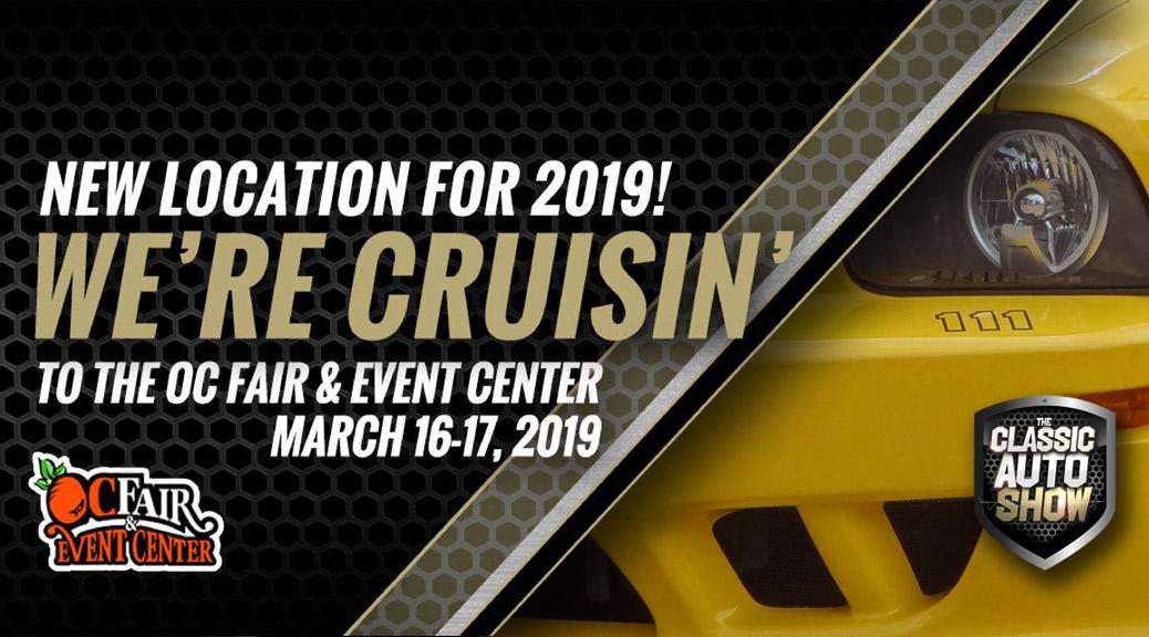The Classic Auto Show 2019