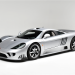 05-053 Saleen S7 Twin Turbo
