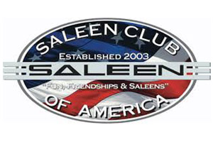 16th Annual Saleen Club of America Nationals