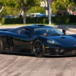 Saleen Supercar S7 (photo by Josh L) @alphaluxe