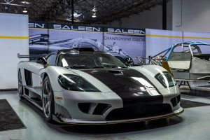 Saleen S7 LM (photo by Josh L) @alphaluxe