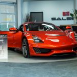 Saleen Supercar S1 (photo by Josh L) @alphaluxe