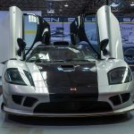 Saleen Supercar S7 LM front (photo by Josh L) @alphaluxe