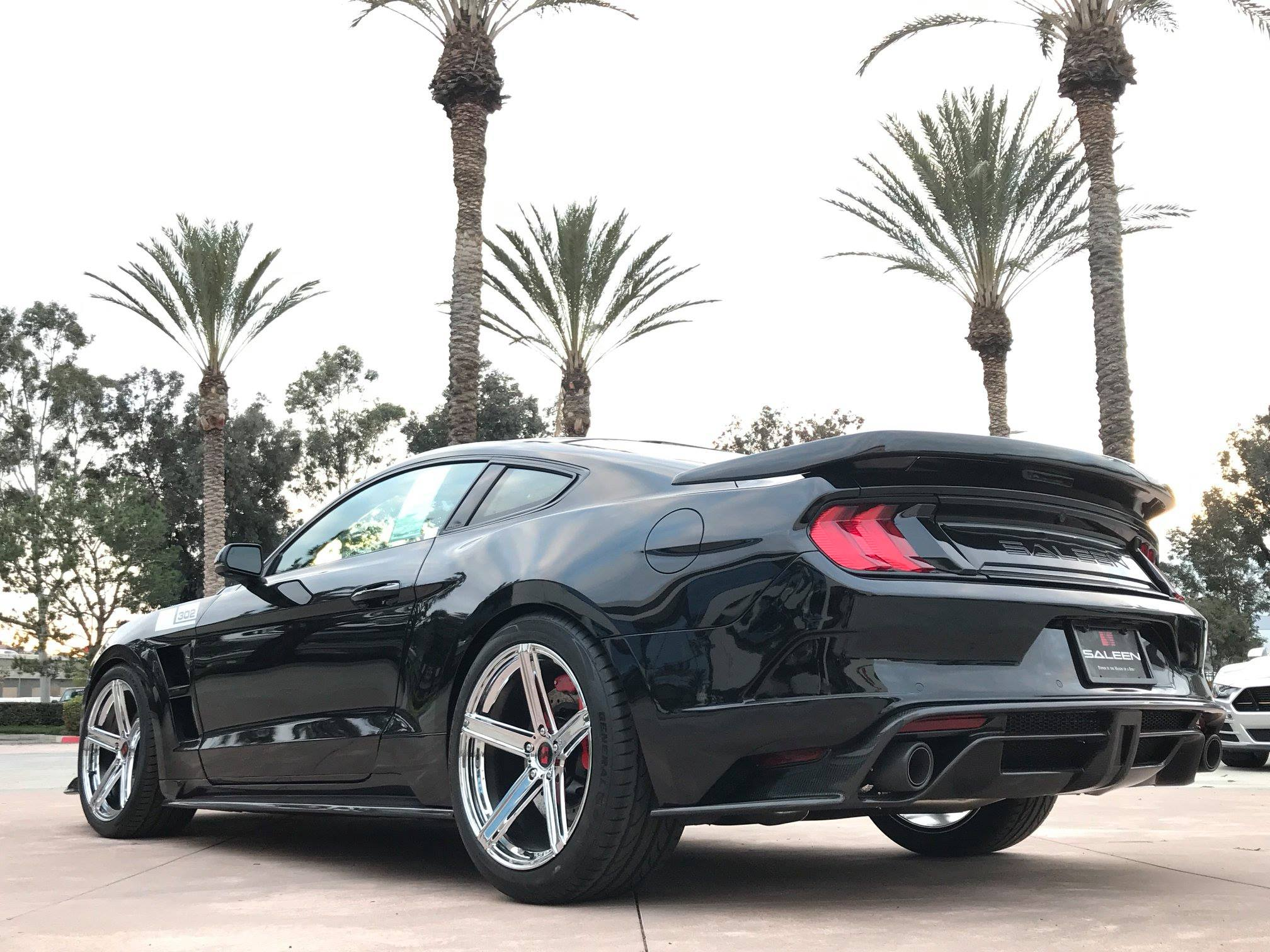 Woody Folsom Ford Baxley Ga >> 2019 | Saleen Owners and Enthusiasts Club::.. SOEC ...