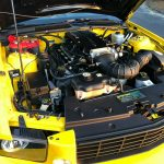05-1072 S281 Supercharged