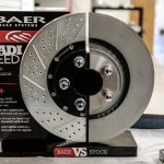 The Baer Brakes Story, Fuel Curve