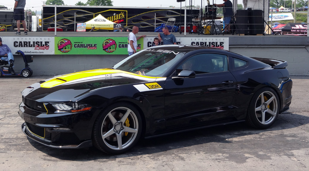 CARLISLE FORD NATIONALS 2019 COVERAGE