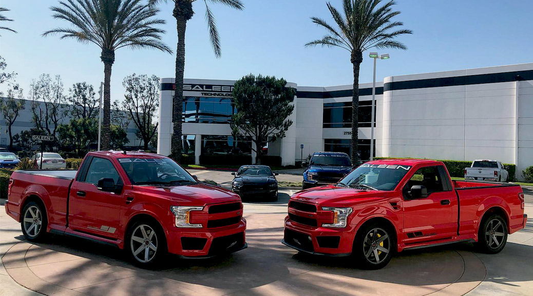 RED HOTT STANDARD CAB SPORTRUCKS ON THE PROWL