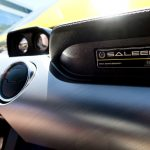 2018 Saleen S302 Black Label