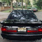 93-0068 Saleen Mustang