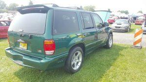 1999 Saleen XP, 99-0037X