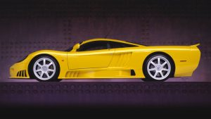 When the S7 was publicly unveiled at Pebble Beach in 2000, it ushered in a new era of supercar design and performance.