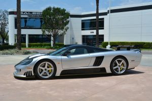 Now spanning 19 years, the Saleen S7 story has evolved from the completely unexpected upstart at its 2000 debut to a timelessly classic supercar as epitomized by the mega-powerful 2019 S7 Le Mans edition seen at the Corona, Calif. headquarters.
