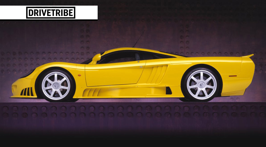 DRIVETRIBE: THE SALEEN S7 STORY