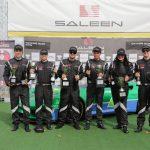 Turnology: Saleen Cup, Watkins Glen