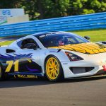 Turnology: Saleen Cup, Watkins Glen