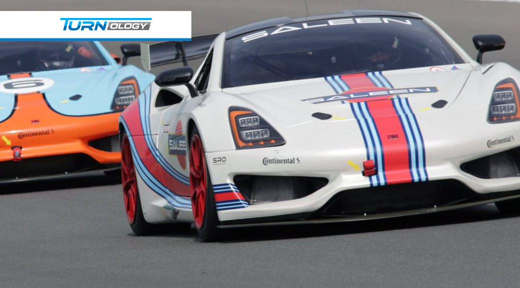 TURNOLOGY: SALEEN CUP STORMS INTO NEW YORK