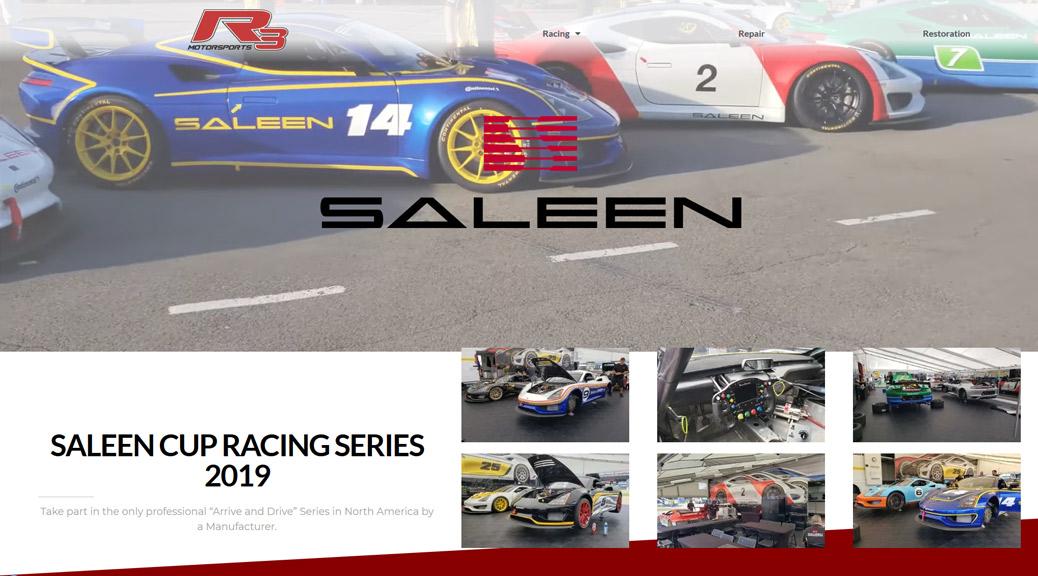 R3 MOTORSPORTS | SALEEN CUP WEBSITE