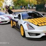 2019 Saleen Cup, Elkhart Lake's Road America