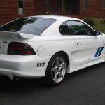 1995 S351 R-Code, 95-0095