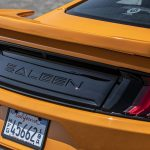 AutoBlog: 2019 Saleen S302 Black Label