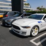 2019 Saleen S302 White Label