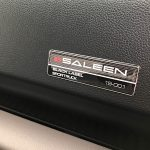 Truck Trend: 2019 Saleen SporTruck Black Label