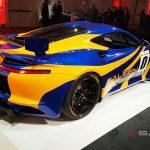 Saleen 1 GT4 Concept