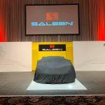 2020 Saleen 1 GT4 Concept