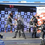 2019 Saleen Cup, Las Vegas Motor Speedway