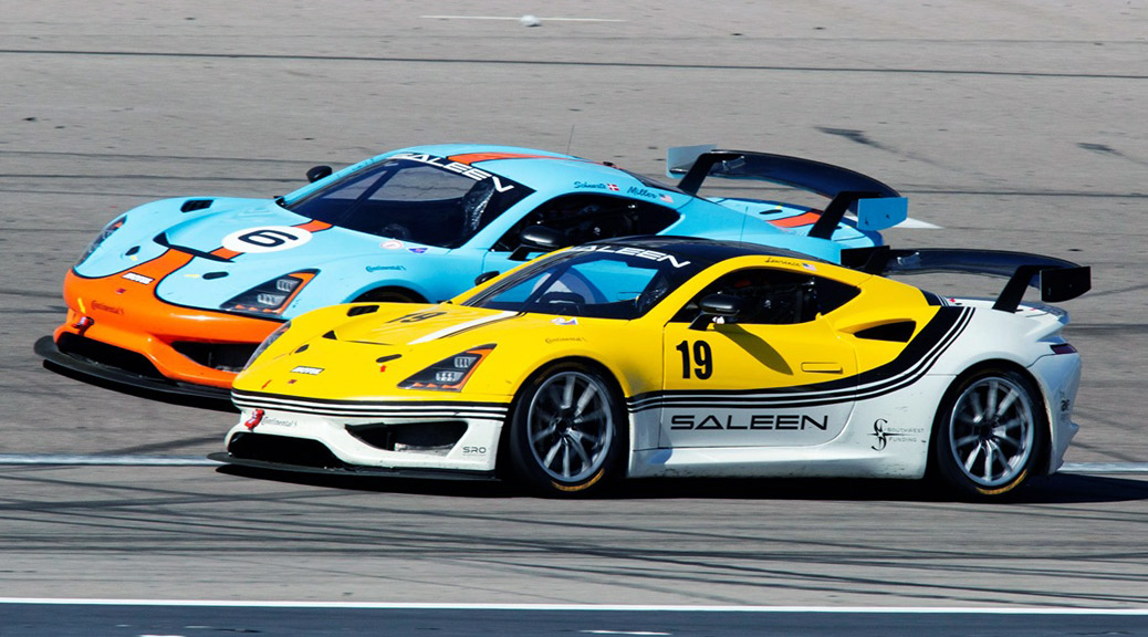 SALEEN CUP 2019 SEASON PHOTO RECAP