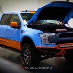 Saleen Sportruck XR Black Label