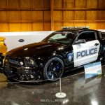 """2007 S281 Supercharged """"Barricade"""""""