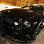 "2007 S281 Supercharged ""Barricade"""