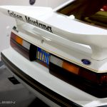 84-0032, Saleen Mustang