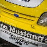 87-0011R, Saleen Mustang