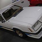 1984 Saleen Mustang