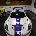 2019 Saleen S1 Cup Car